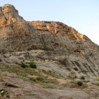 Suleimano kalnas, Ош