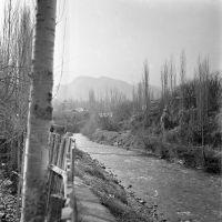 Киргизия, Кадамжай  1960-е, Пульгон