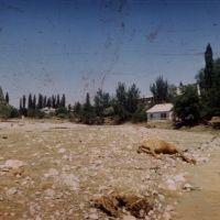 После селя 1970-е, Пульгон