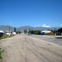 Тюп Tyup village, Тюп