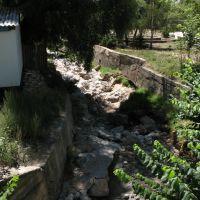 Река, Чолпон-Ата