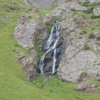 Waterfall, Мин-Куш