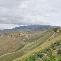Mountains, Нарын