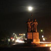 Ночной город, Сары-Булак