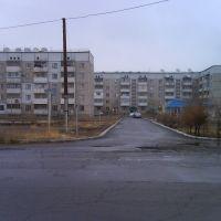 Восточный микр, Сары-Булак