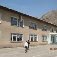 "School # 36 ""Aimatov"", Араван"