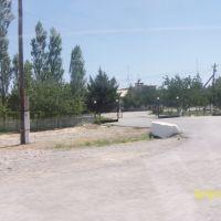 Batken Airport, Баткен