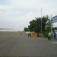 Kyrgyz-Jalal Abad Airport, Джалал-Абад