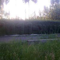 природа, Джалал-Абад