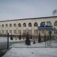 Кара-Кулжа райондук китепканасы, Кара-Кульджа