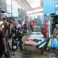 Karasuu Market, Кара-Суу