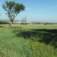 Минеральные Воды 2012, mineral Waters, Карамык