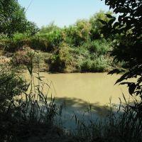 Река Кума 2012, Kuma River, Карамык