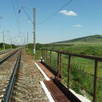 Вдаль 2012, far, Карамык