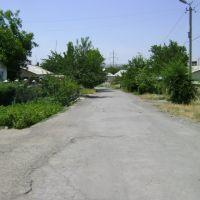 улица Советская, Кызыл-Кия