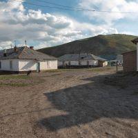 Сары-Таш, Киргизия, июнь 2014 / Sary-Tash, Kyrgyzstan, jun 2014 www.abcountries.com, Сары-Таш