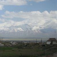 Sary-Tash village, Сары-Таш