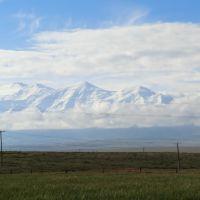 Заалайский хребет, Сары-Таш