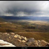 The road never ends, Сопу-Коргон