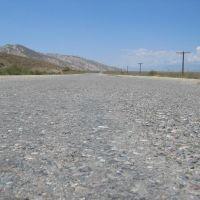 Tien Shan highway, Сопу-Коргон