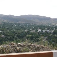 Ташкумыр, Таш-Кумыр