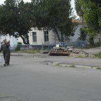 Kirgisienreise 2010, Узген