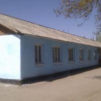 school #6, Узген