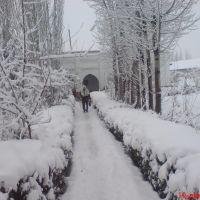 Сентралний баня, Узген
