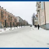 von Viktor, Фрунзе