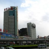 长江路外贸城, Урумчи