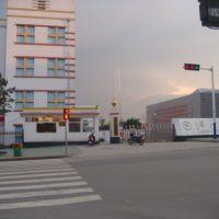 滿洲里市第五中學(天使Q446292439), Маньчжурия