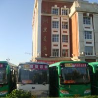 滿洲里市交通局(天使Q446292439), Маньчжурия