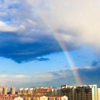 包头市彩虹——黄河影人, Баотоу