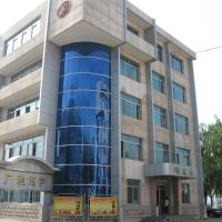 包九中明德楼(Baotou No.9 Middle School), Баотоу