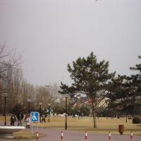 银河广场, Баотоу