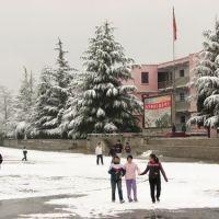 兰州龚家湾第三学校, Ланьчжоу