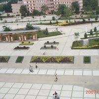 技工院, Ланьчжоу