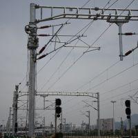 新蘭新鐵路 New Lanzhou-Xinjiang Railway, Ланьчжоу