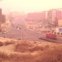 晏家坪, Ланьчжоу