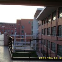 2号楼3层, Ланьчжоу