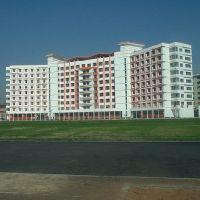 兰州工业高等专科学校南校区全景, Ланьчжоу