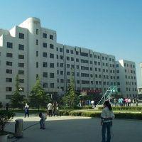 兰州工业高等专科学校图书馆, Ланьчжоу