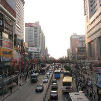 西站已成兰州交通枢纽---宝存, Ланьчжоу