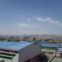 08电气一班北H513拍摄, Ланьчжоу