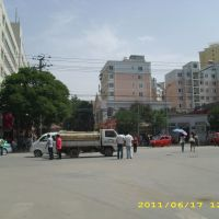 龚家湾小, Ланьчжоу