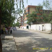 龚家湾小道2, Ланьчжоу
