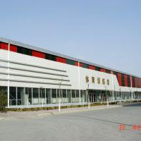体育训练馆,兰州理工大学,甘肃兰州,中国, Ланьчжоу