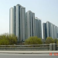 黄河附近,甘肃兰州,中国, Ланьчжоу