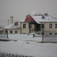 Mingxin station, Аншань