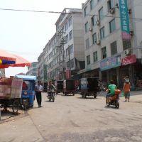 永康西溪镇街头2, Далянь